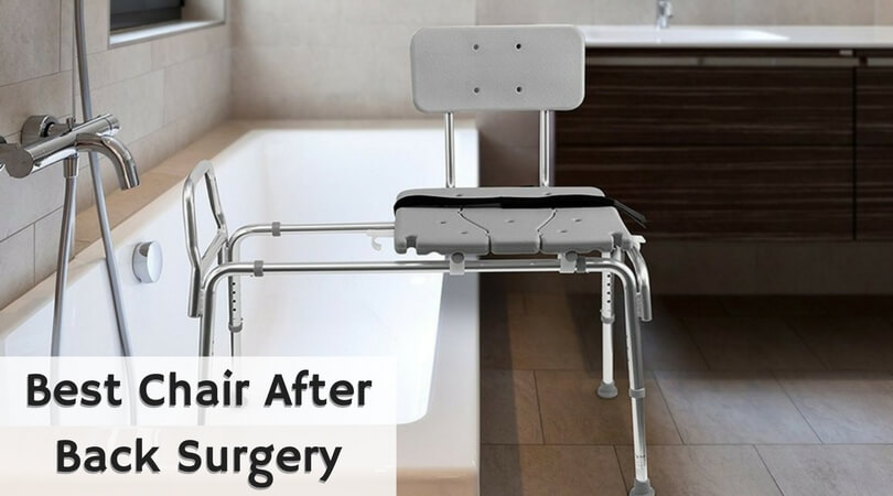 Photo of Best Chair After Back Surgery | Top Bad Back Chairs of 2019