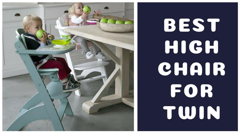 Photo of Best High Chair for Twins and Multiples: Get it Now (2019 Update)