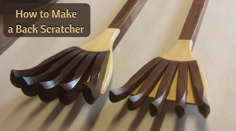 Photo of How to Make a Back Scratcher?: Make DIY Handmade Back Scratcher