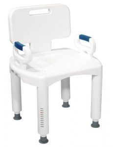 Drive Medical Premium Series Shower Chair