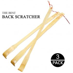 Back Scratcher, Vainl Traditional Finger-like by Vainl