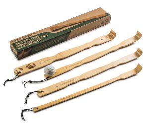 BambooWorx Back Scratcher