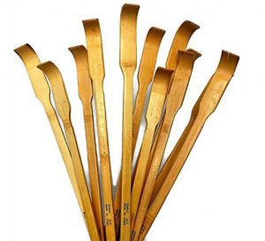 Wooden Back Scratchers 16