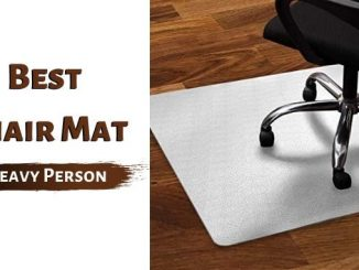 Best Chair Mat