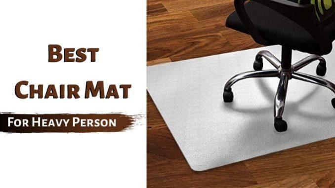 Best Chair Mat