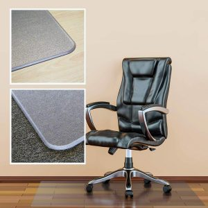 Floortex Cleartex Megamat Heavy Duty Chair Mat