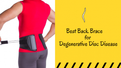 Photo of Best Back Brace for Degenerative Disc Disease – Reduce Lower Back Pain