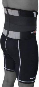 RDX Gym Pain Relief Lumbar Belt