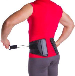Spine Sport Back Brace